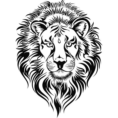 lion tattoo designs free roaring clip clipart panda free clipart