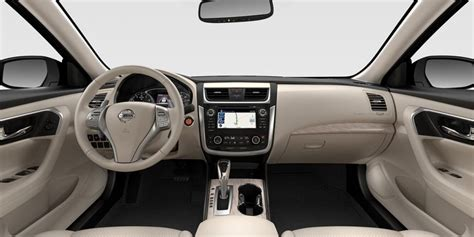 Nissan 2020 Interior by 2020 Nissan Altima Redesign Specs Rumors Best Truck