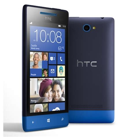 HTC Windows Phone 8S Price, Specifications, Features