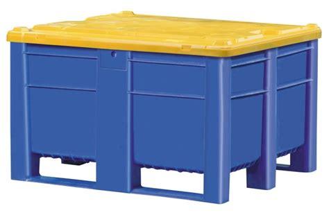 Box Plastik Besar Container Plastik Besar Iso 1200x1000 Sewa Dan Jual Box