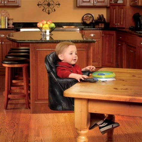 Regalo High Chair - regalo easy diner portable hook on highchair review