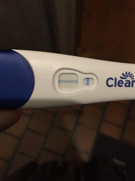 test clearblue test clearblue avis tests et sympt 244 mes de grossesse