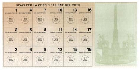 ufficio anagrafe moncalieri comune di moncalieri elezioni tessera elettorale