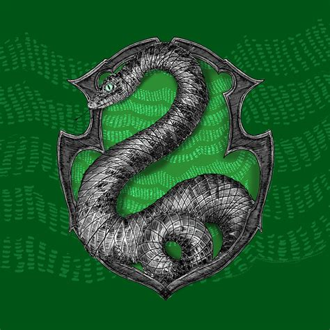 slytherin house hogwarts houses slytherin pottermore