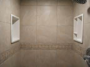 diy bathroom tile ideas bathroom shoo soap shelf dish shower niche recessed tile ceramic porcelain corner caddy
