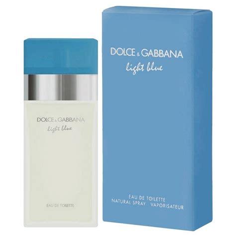 Parfum Dolce Gabbana Light Blue Original perfume light blue dolce gabbana para mujer 100 ml
