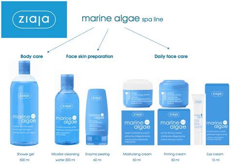Algae Detox Royal Caribbean by Review Ziaja S Marine Algae Spa Smells So