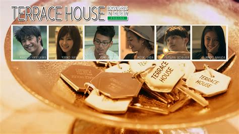 House Series Review Terrace House Season 1 Series Review Drama Max