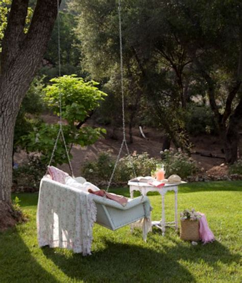 romantic outdoor swing 671 best images about shabby chic romantic cottage on