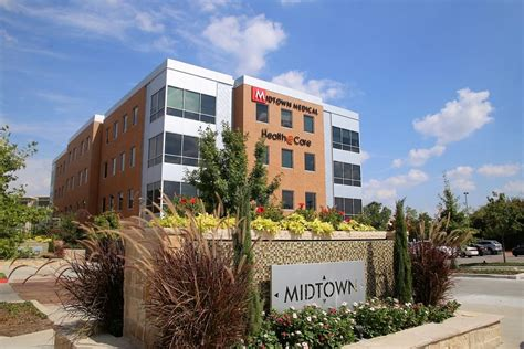 Midtown Health Office by News Release Ridgeline Sells Midtown Office