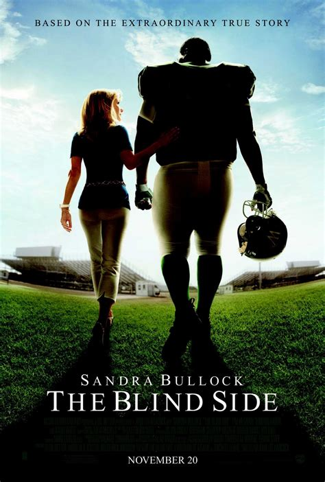 themes in the film the blind side the blind side printable movies posters