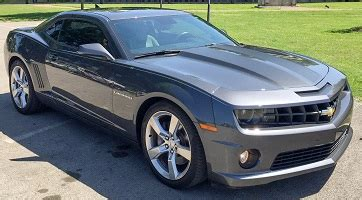 jumped ship from a mustang gt to a camaro 2ss rs page 2