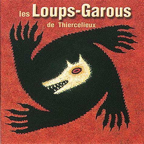 Asmodee Le Loup Garou Une Nuit by Jeu Loup Garou