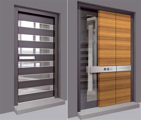 Unusual Interior Doors Adding Surprising Accents To Modern Closet Door Design Ideas