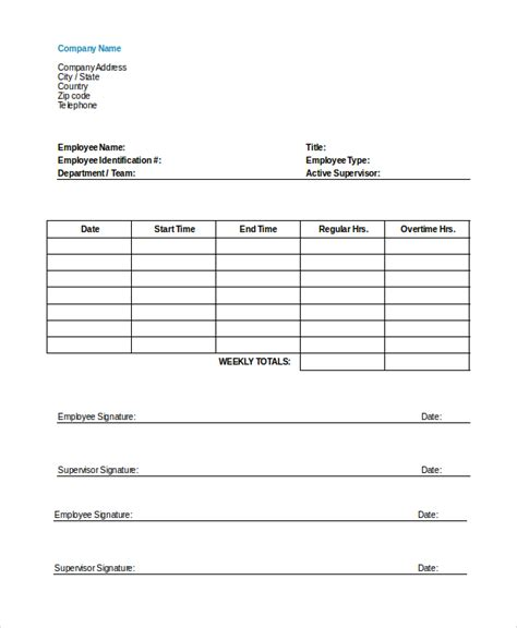employee salary template sheet template 7 free word pdf documents