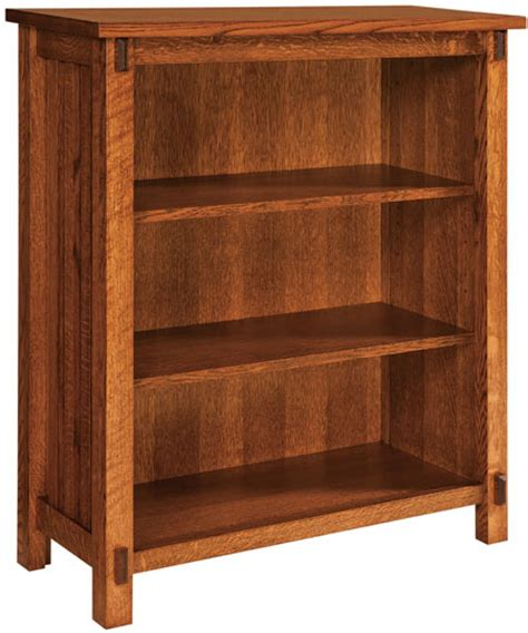 Up To 33 Country Mission - up to 33 mission small bookcase solid wood