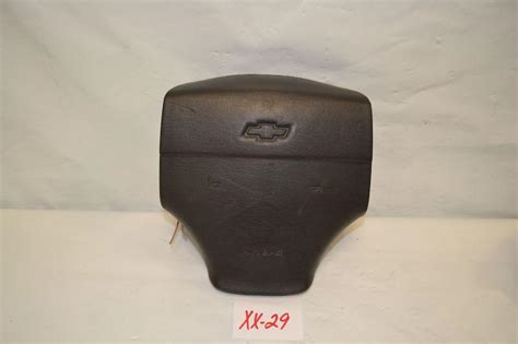 airbag deployment 1998 chevrolet monte carlo security system purchase chevy monte carlo 2002 2003 2004 2005 drivers side airbag motorcycle in lakeland