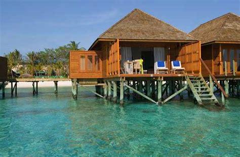 water bungalow in maldives veligandu island resort maldives overwater bungalows