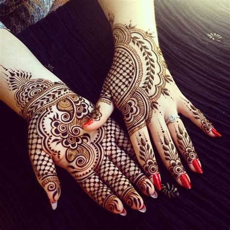 henna design inspiration 20 simple easy and beautiful mehndi designs for hands 2016