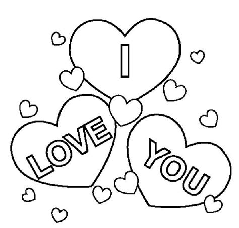 love you coloring pages print i love you coloring pages to print coloringstar