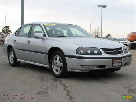 2001 chevy impala engine 2001 chevrolet impala w pictures information and