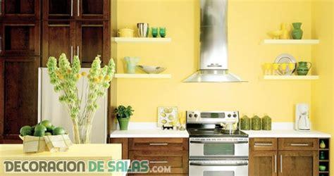 los mejores y peores colores para pintar una casa los mejores colores para pintar tu cocina