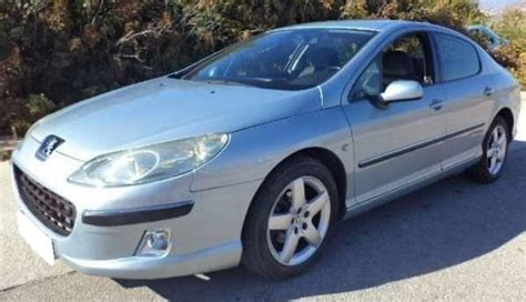 peugeot automatic diesel cars for sale 2004 peugeot 407 2 0 hdi automatic 4 door saloon cars