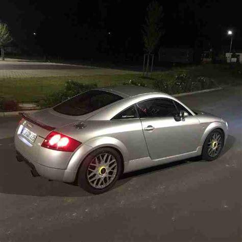 Technische Daten Audi Tt 8n by Audi Tt 8n Quattro 1 8t Tolle Angebote In Audi