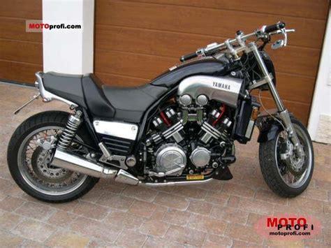 Yamaha Motorrad 800 Ccm by Yamaha Yamaha Vmax 1200 Moto Zombdrive