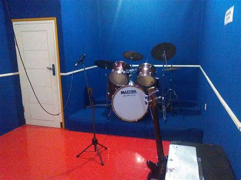 studio musik soneta