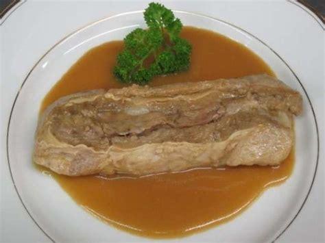 cuisine basse temp駻ature recettes recettes de tendrons de veau de cuisinebassetemp 233 rature com