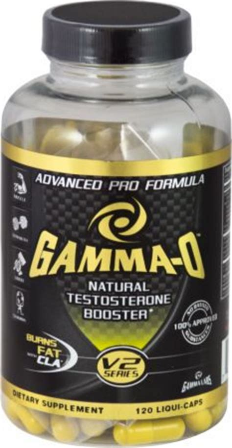 gamma o supplement reviews gamma o by gamma labs at bodybuilding best prices on