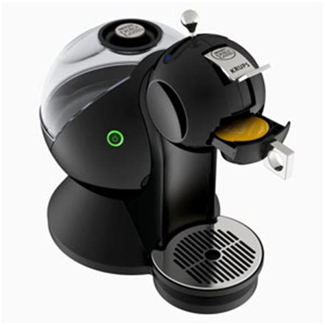 NESCAFE Dolce Gusto Melody 2 Manual Coffee Machine by Krups   Black: Amazon.co.uk: Kitchen & Home