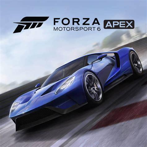 forza motorsport  apex   pc crack crackgames