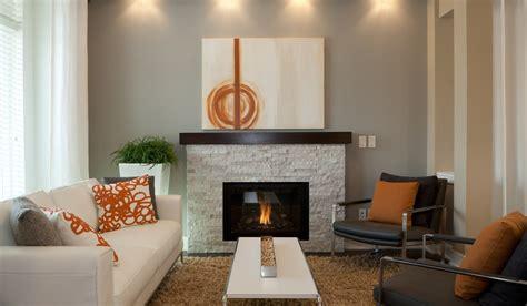 living room large size burnt orange