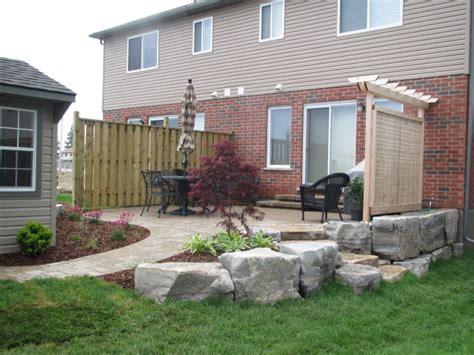 Residential Landscaping Ideas Residential Landscape Design Ideas
