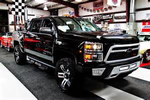Chevrolet Reaper For Sale Find New 2014 Chevrolet Reaper Lingenfelter Supercharged 5