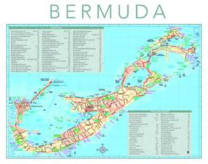 Bermuda Map World by Maps Of Bermuda Map Library Maps Of The World