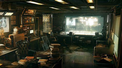 cyberpunk home decor personal 1st april 2014 david j rodger 166 science fiction