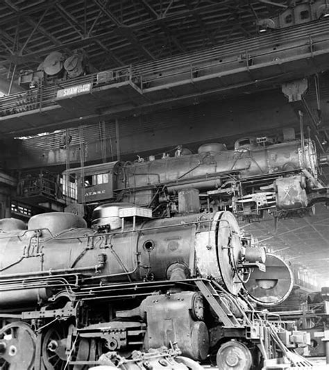 199 best steam loco maintenance images on pinterest
