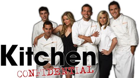 Kitchen Confidential Kitchen Confidential Tv Fanart Fanart Tv