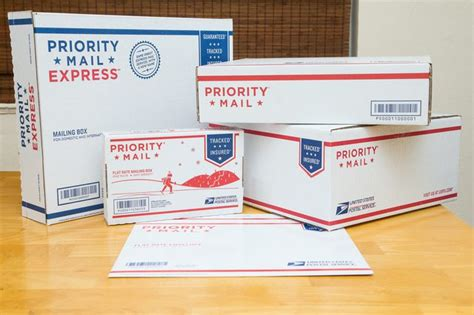 Post Office Priority Mail by How To Use Priority Mail Flat Rate Boxes With Pictures