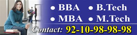 Bba Or B Tech Before Mba by Imts B Tech In Mechanical Engineering Distance Education