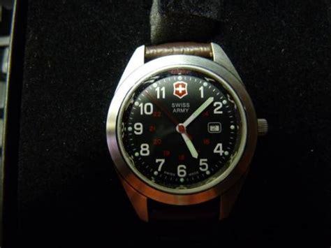 Swiss Army Leather Darkbrownbest Seller new swiss army black brown leather for sale 75 west hempstead ny