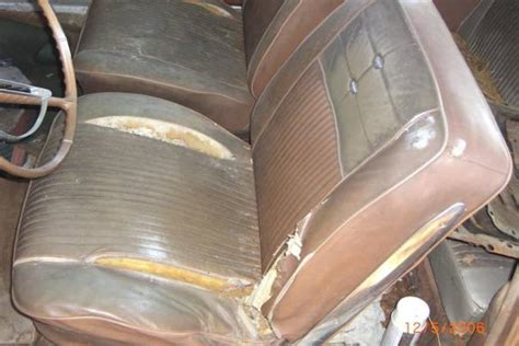 Corvair Seat Upholstery by 1963 Chevrolet Corvair Convertible 63 Chevy Corvair