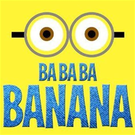 banana song wallpaper 39 best images about minions on pinterest minion 2015