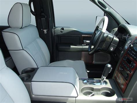 Lincoln Lt Interior by 2008 Lincoln Lt Interior U S News World Report