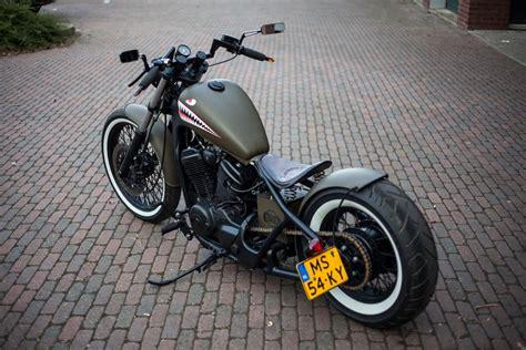 honda shadow 600 bobber for sale honda shadow bobber build vlx 600 doovi