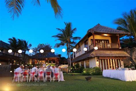 Wedding In Bali by Bali Villa Wedding Villa Wedding In Bali Bali Wedding