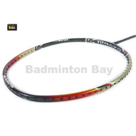 Raket Yonex Titanium Mesh Ti 10 out of stock flex power ti10 titanium mesh badminton racket